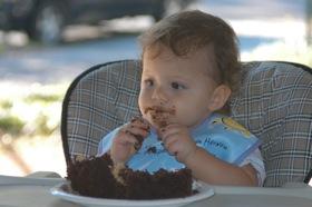 Briana Birthday Cake